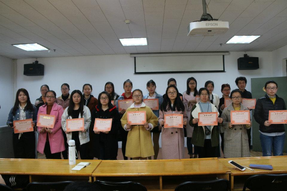 学生会干事工作心得_外国语学院召开团委学生会会议-外国语学院